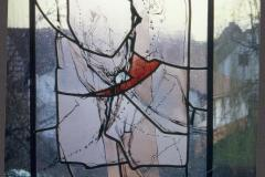 Fenster für eine Stickerin