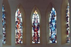 Bornhausen, Evang. Kirche