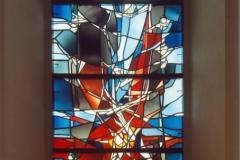 """""""Das Licht scheint in der Finsternis"""", evang. Kirche in Braunschweig - Abbenrode"""